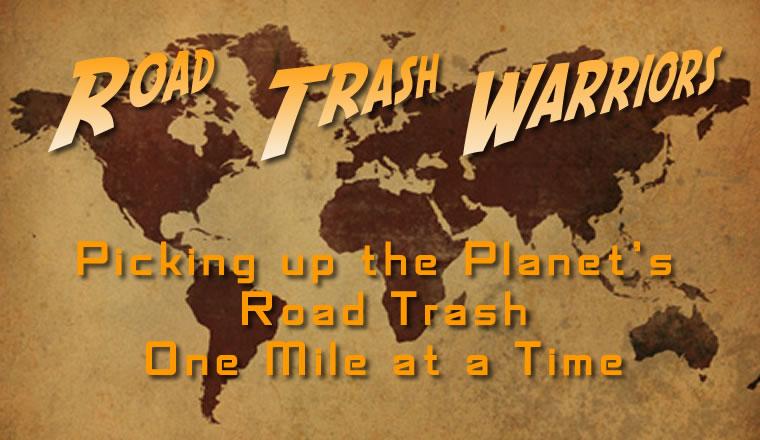Road Trash Warriors